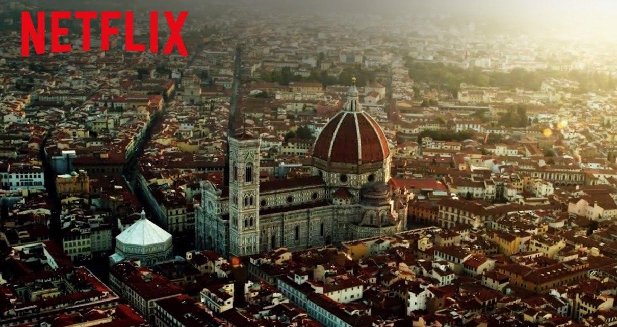 6 Underground Film Netflix