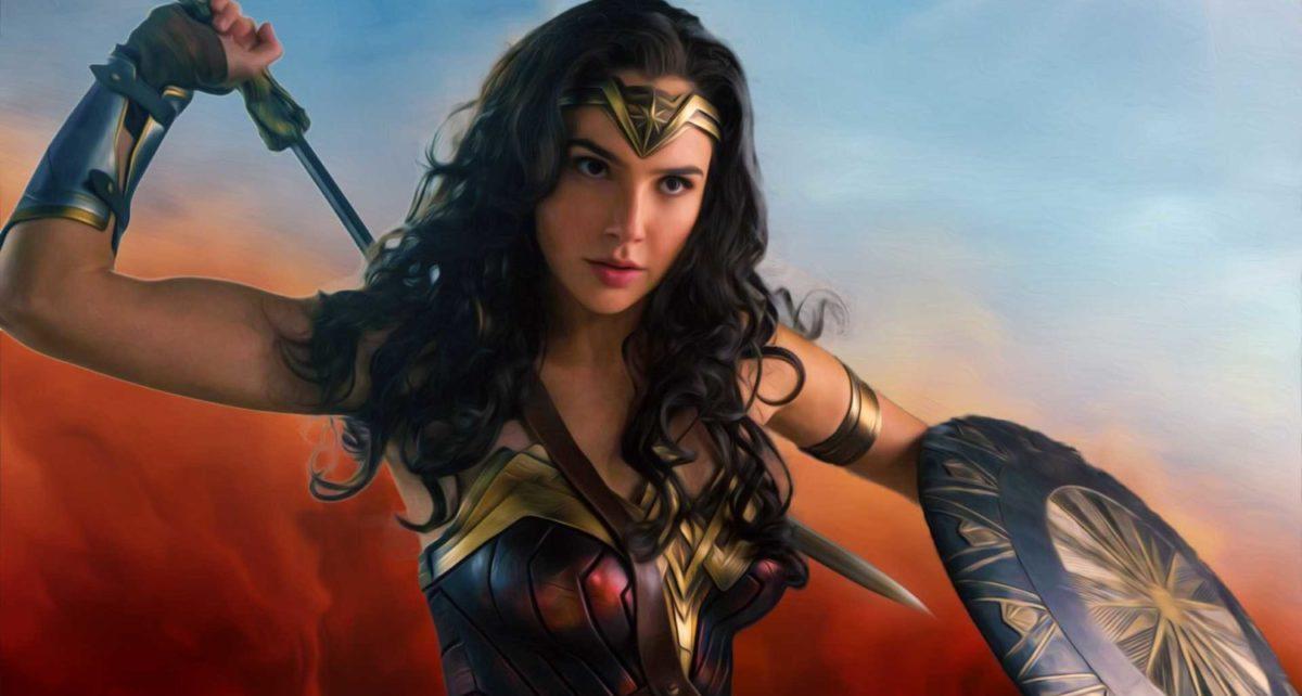 Wonder Woman 1984 trailer in arrivo
