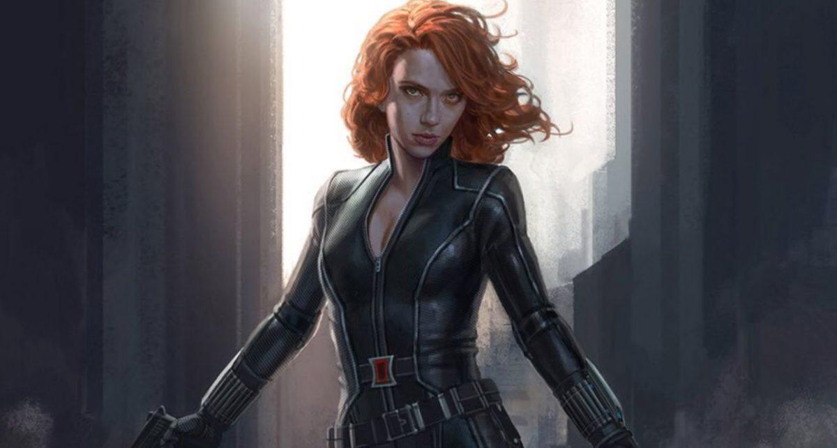 Black Widow Film
