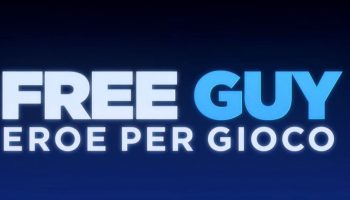 Free Guy Film Logo