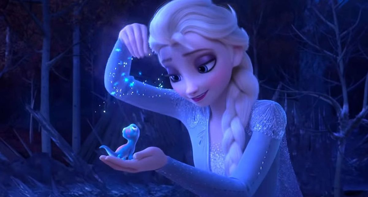 Frozen 2 incassi