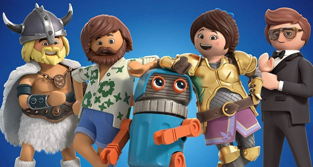 Playmobil The Space