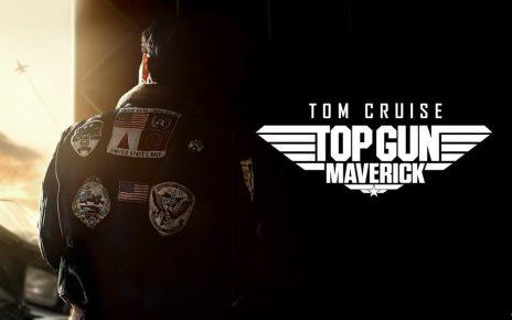 Top Gun Maverick Film