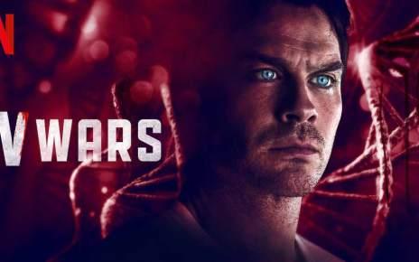 V Wars Serie tv Netflix
