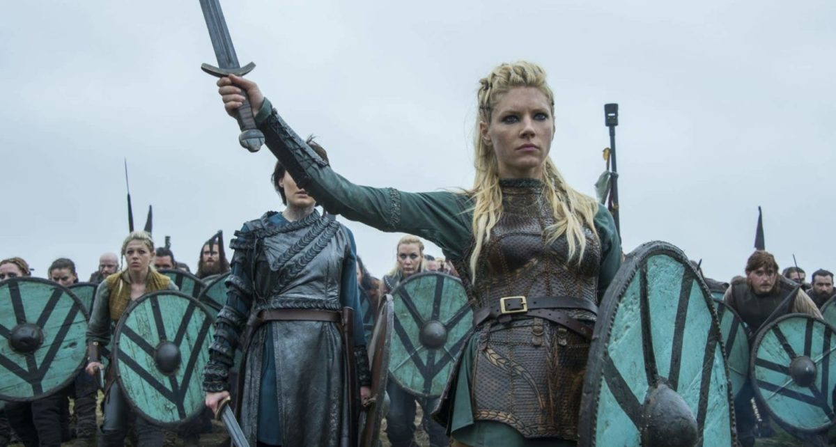 Vikings Sesta Stagione TIMVISION