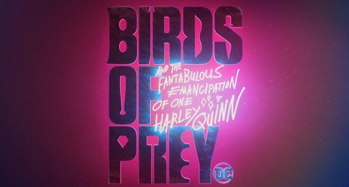 Birds of Prey film recensione