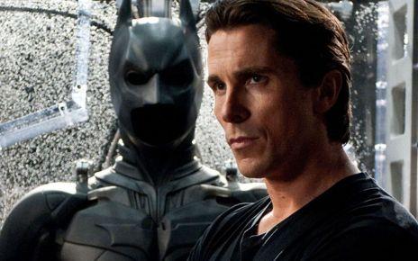 Christian Bale Cinecomic