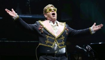 Oscar 2020 - Elton John Ospite