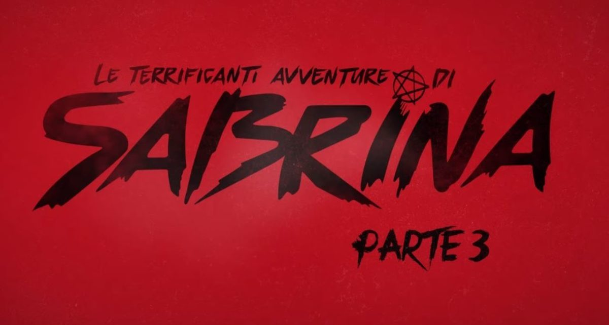 Le Terrificanti Avventure di Sabrina 3