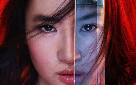 Mulan Film Disney