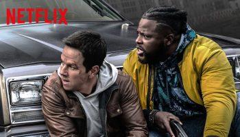 Spencer Confidential - Film Netflix - Mark Wahlberg