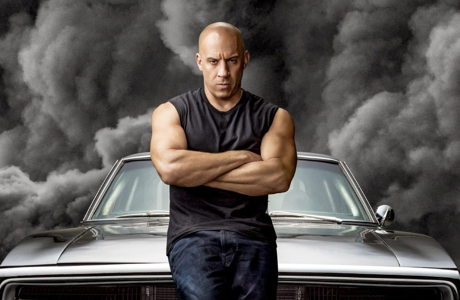Fast and Furious 9 - Dominic Toretto