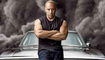 Fast and Furious 9 - The Fast Saga - Film