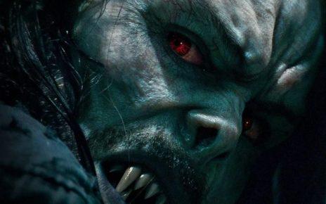 Morbius Film Foto