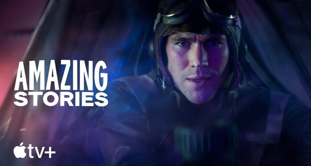 Amazing Stories - Serie Apple