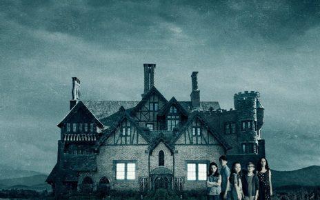 Midnight Mass Serie Netflix