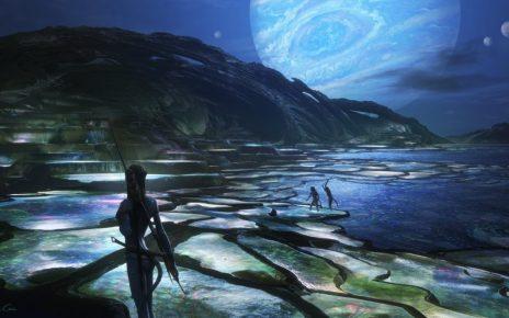 Avatar 2 - Concept