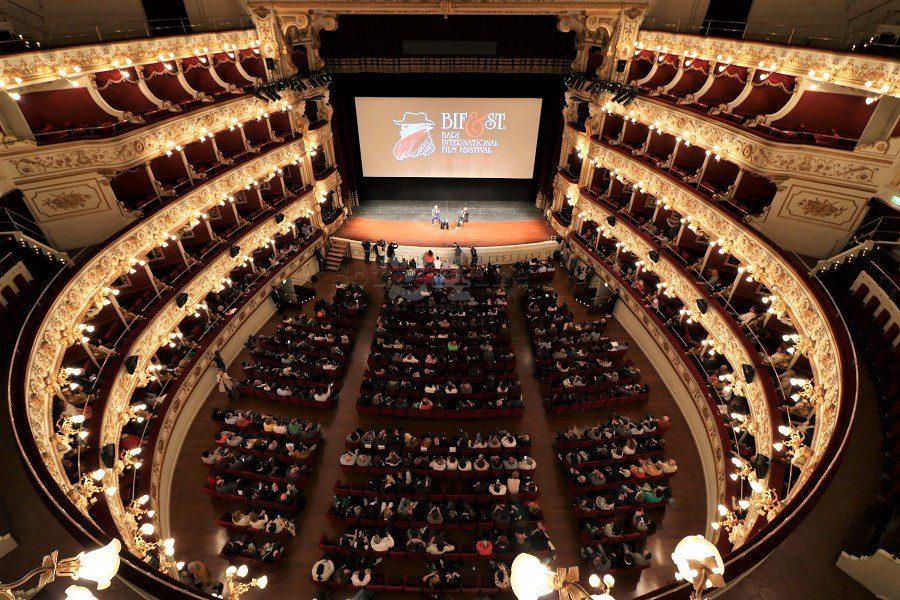 L'edizione 2020 del Bif&st Bari Festival ufficialmente rinviata
