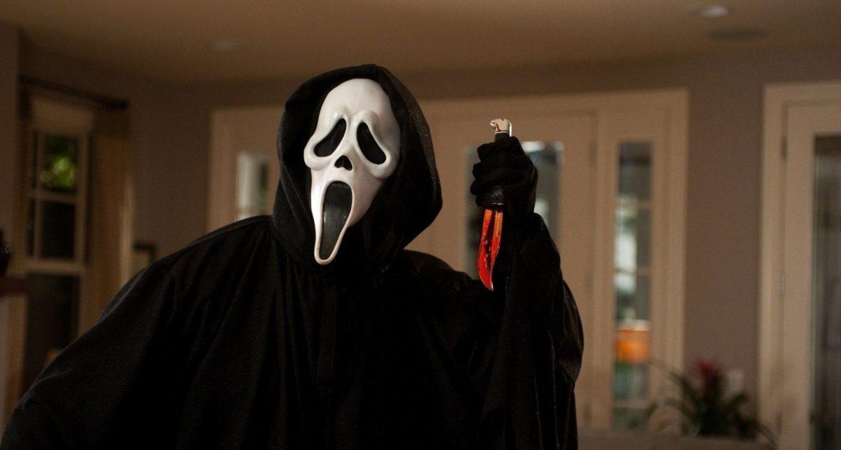 Scream saga reboot