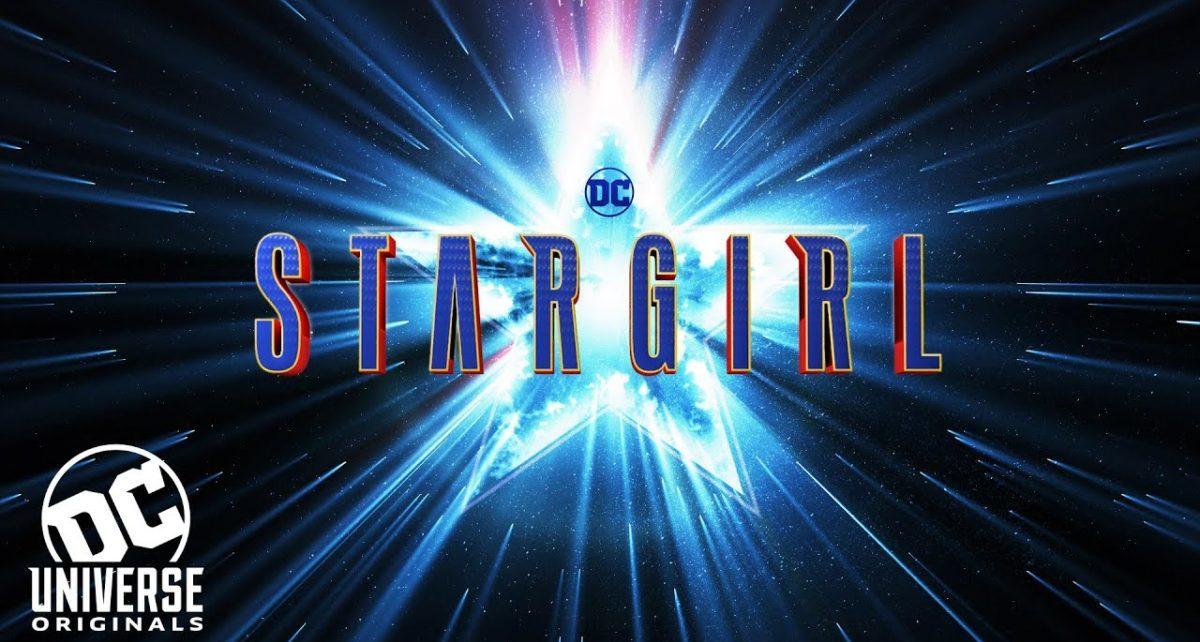 Stargirl - Serie DC
