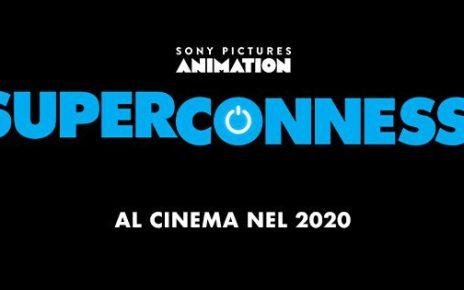 Superconnessi - Film Animazione
