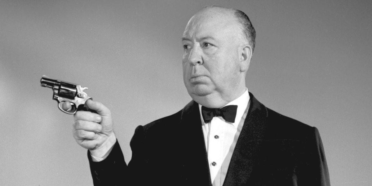 Alfred Hitchcock - Ricordo