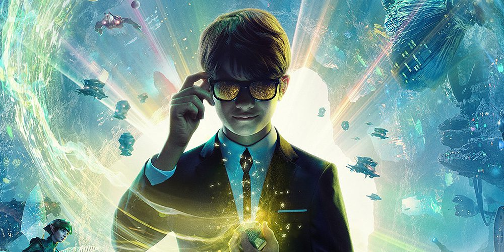 Artemis Fowl - Film Disney