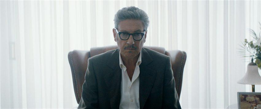 Sergio Castellitto è tra i candidati ai premi Iris come miglior attore non protagonista