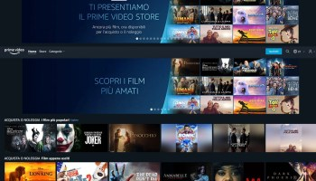 Prime Video Store - Italia