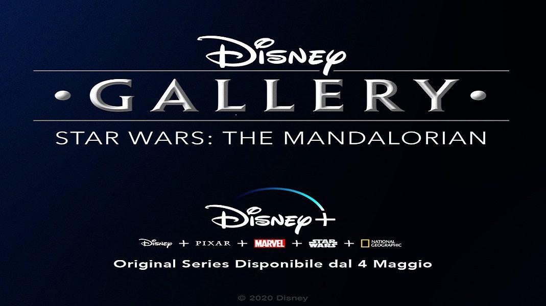 Star Wars Day 2020 - Disney+