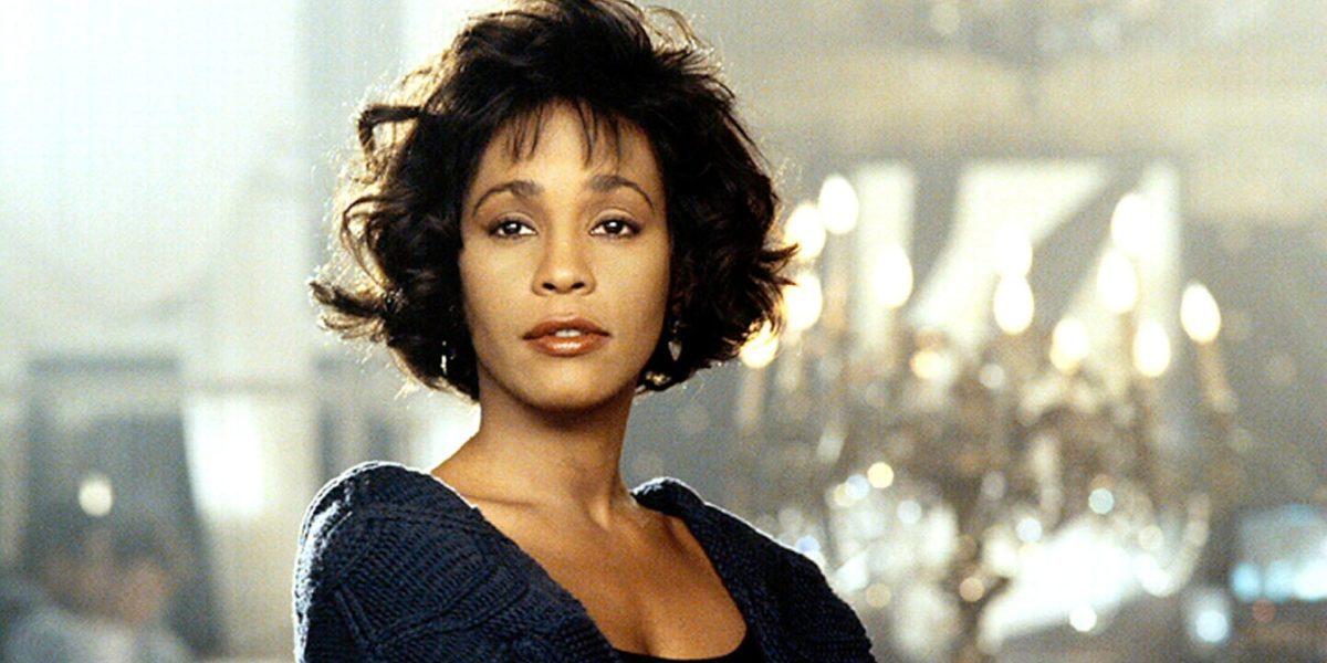 Whitney Houston - Film