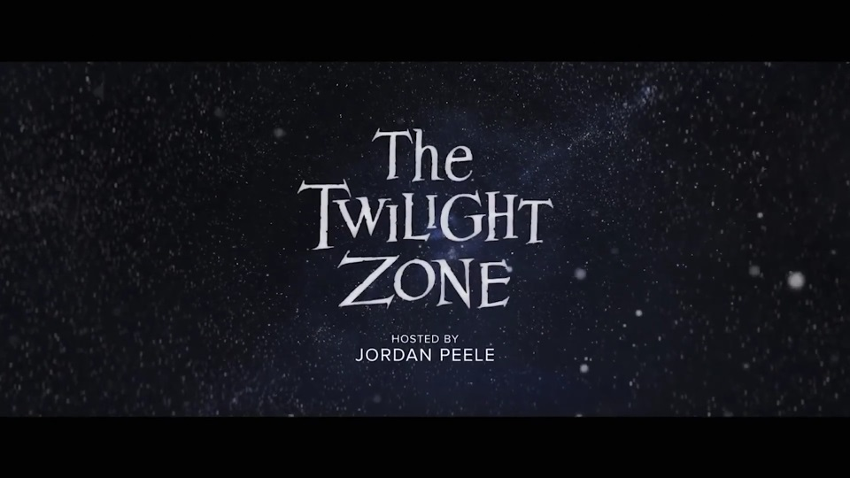 The Twilight Zone - Serie tv