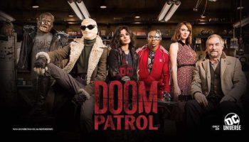 Doom Patrol - Seconda Stagione