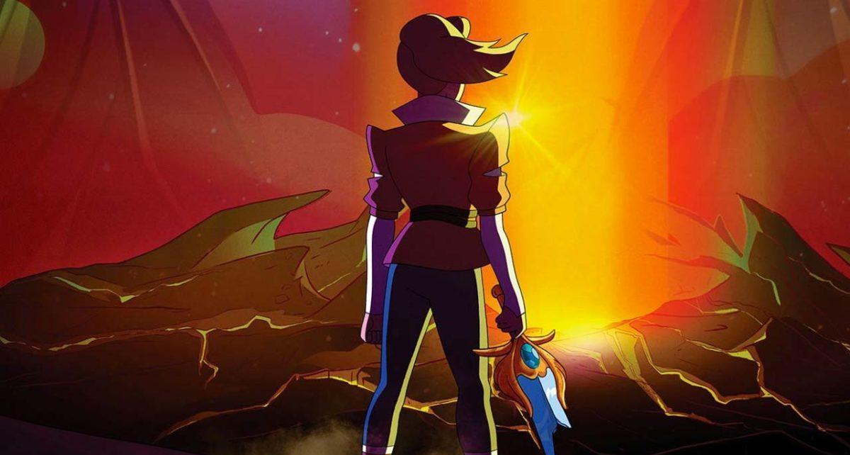 She-Ra e le Principesse Guerriere - Recensione quinta stagione