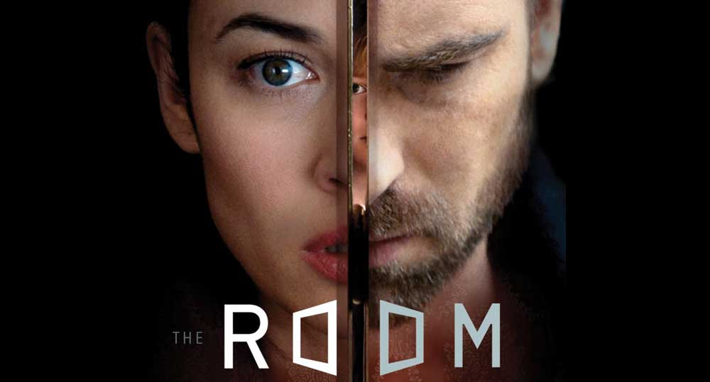 The Room - Thriller