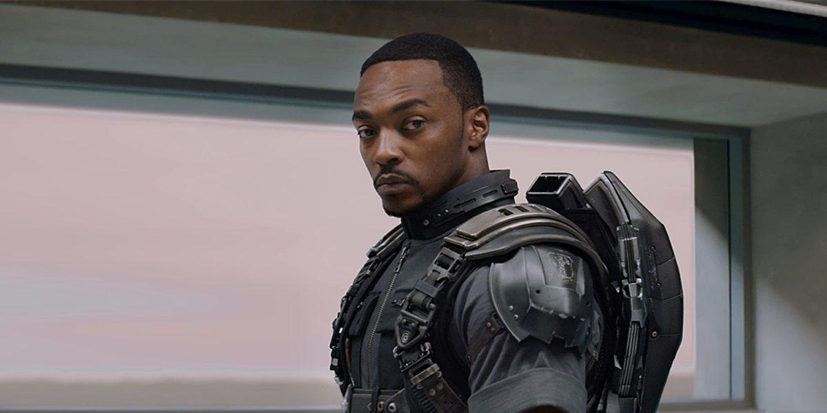 I Marvel Studios criticati da Anthony Mackie sulla diversità
