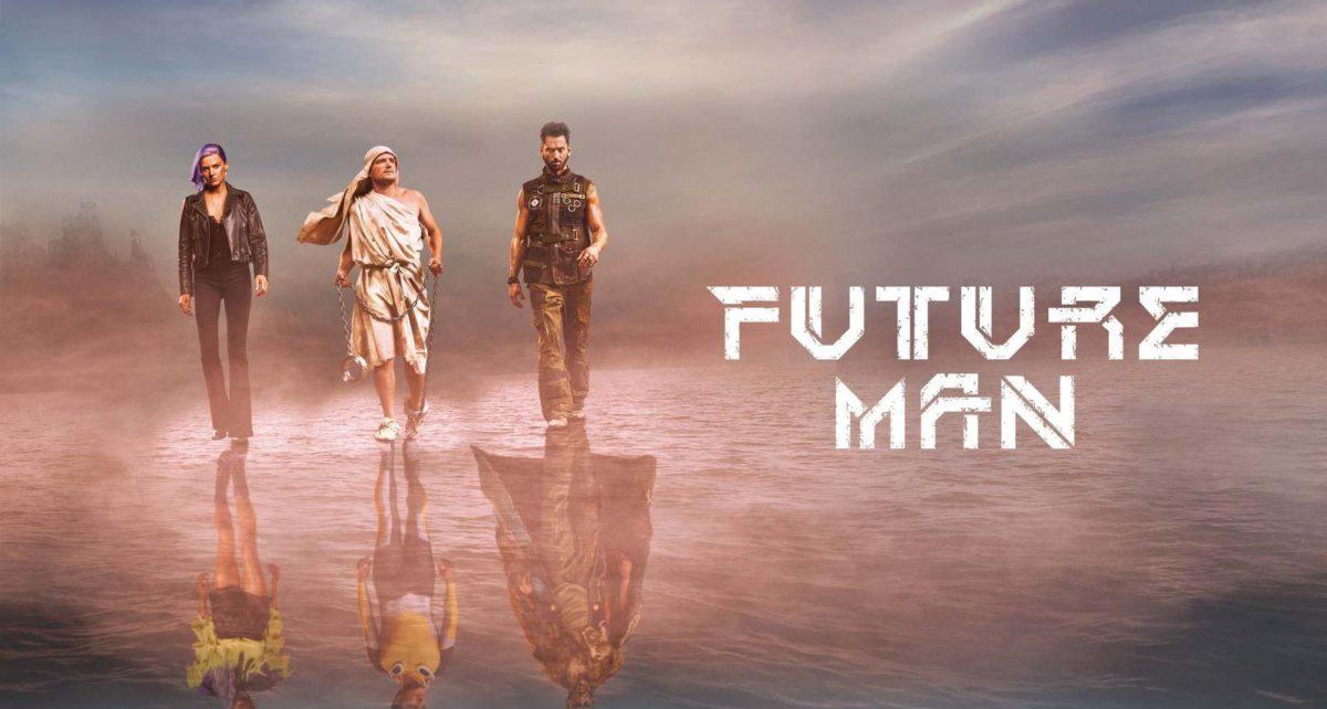 Future Man 3 - Recensione