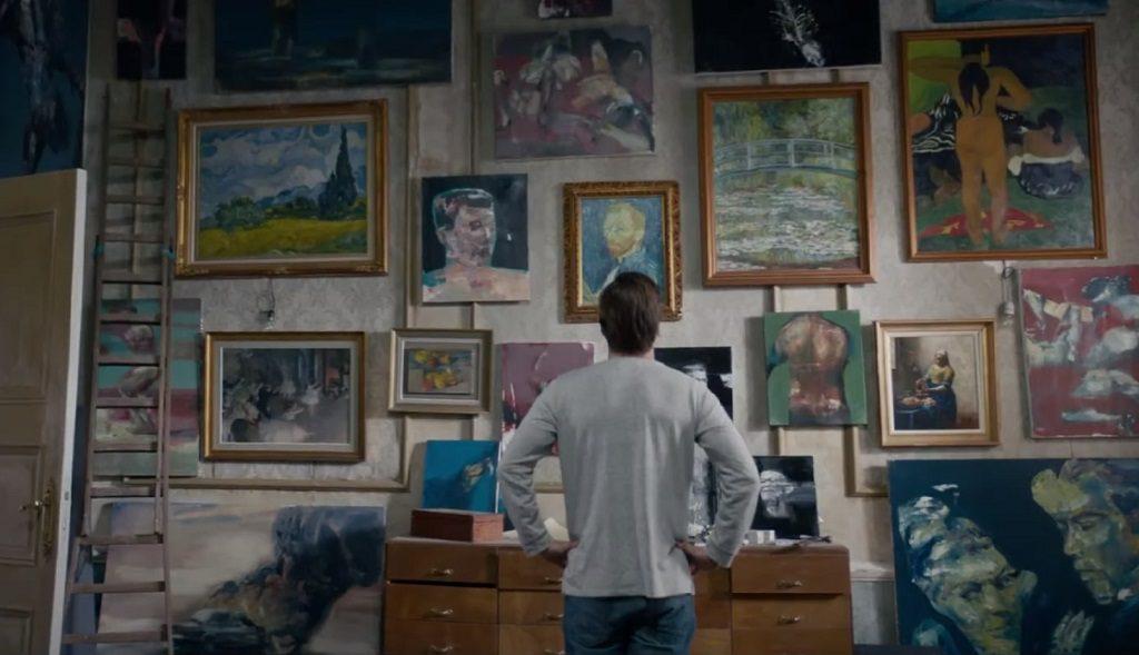 The Room - Film