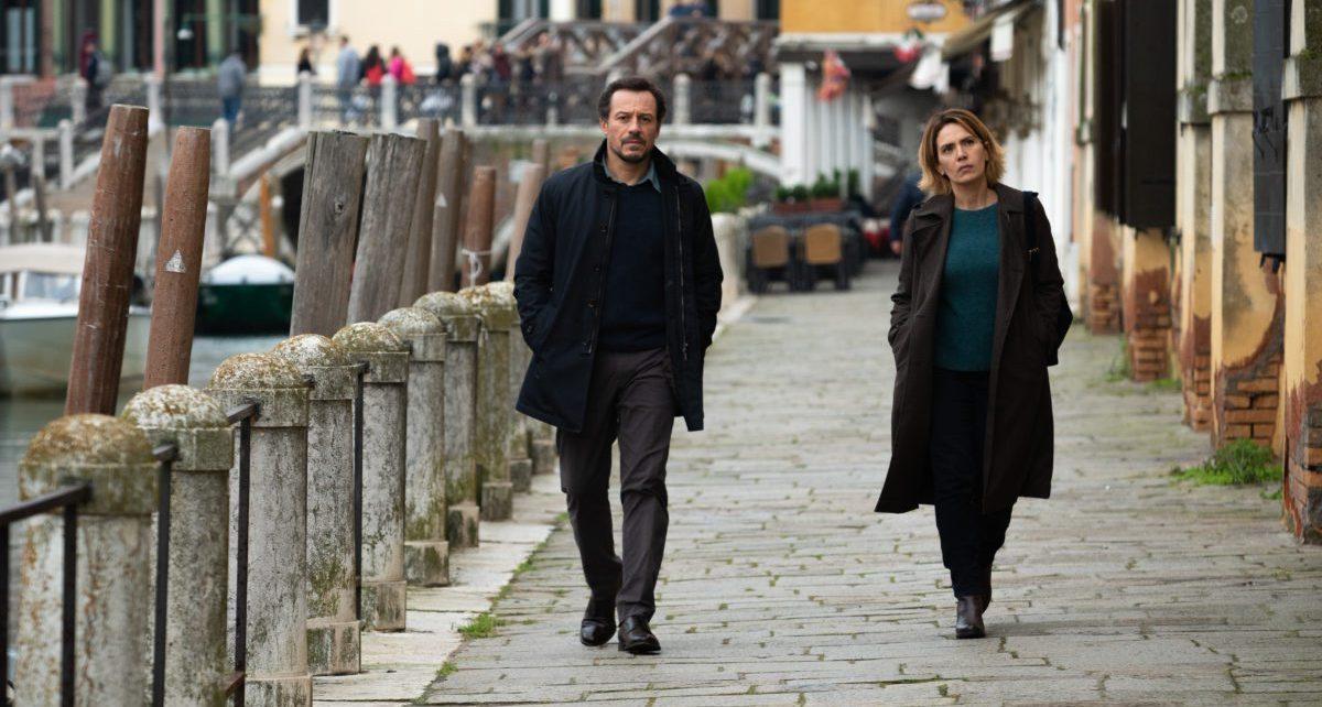 Lasciami Andare di Stefano Mordini sarà il film di chiusura a Venezia 77