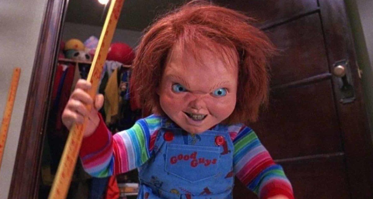 Chucky, ecco il teaser trailer della serie TV
