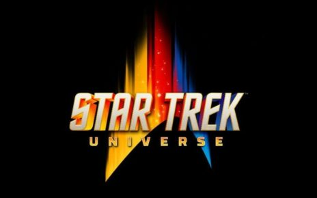 Star Trek Comic-Con