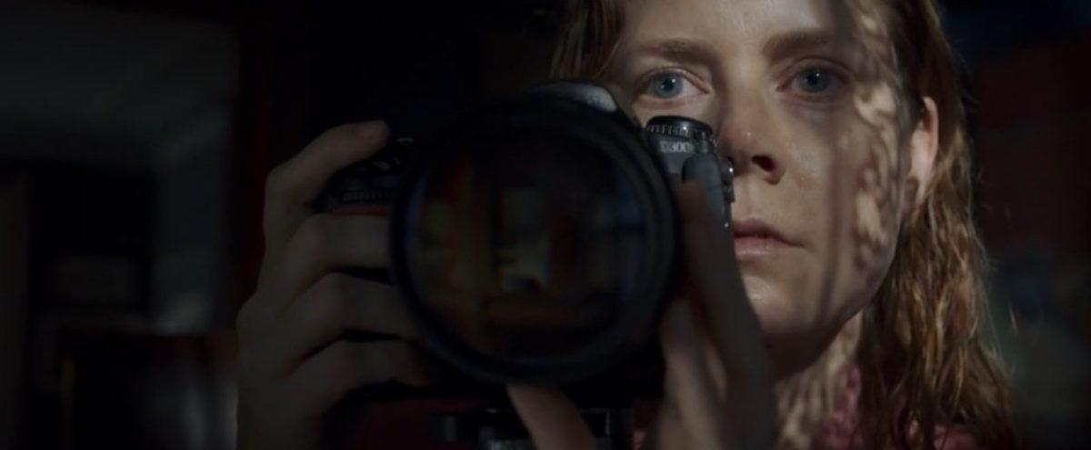 The Woman in the Window, Netflix in trattative per il film con Amy Adams
