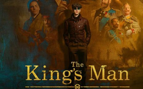 The King's Man Le origini Uscita