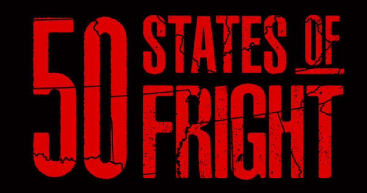 50 States of Fright seconda stagione trailer