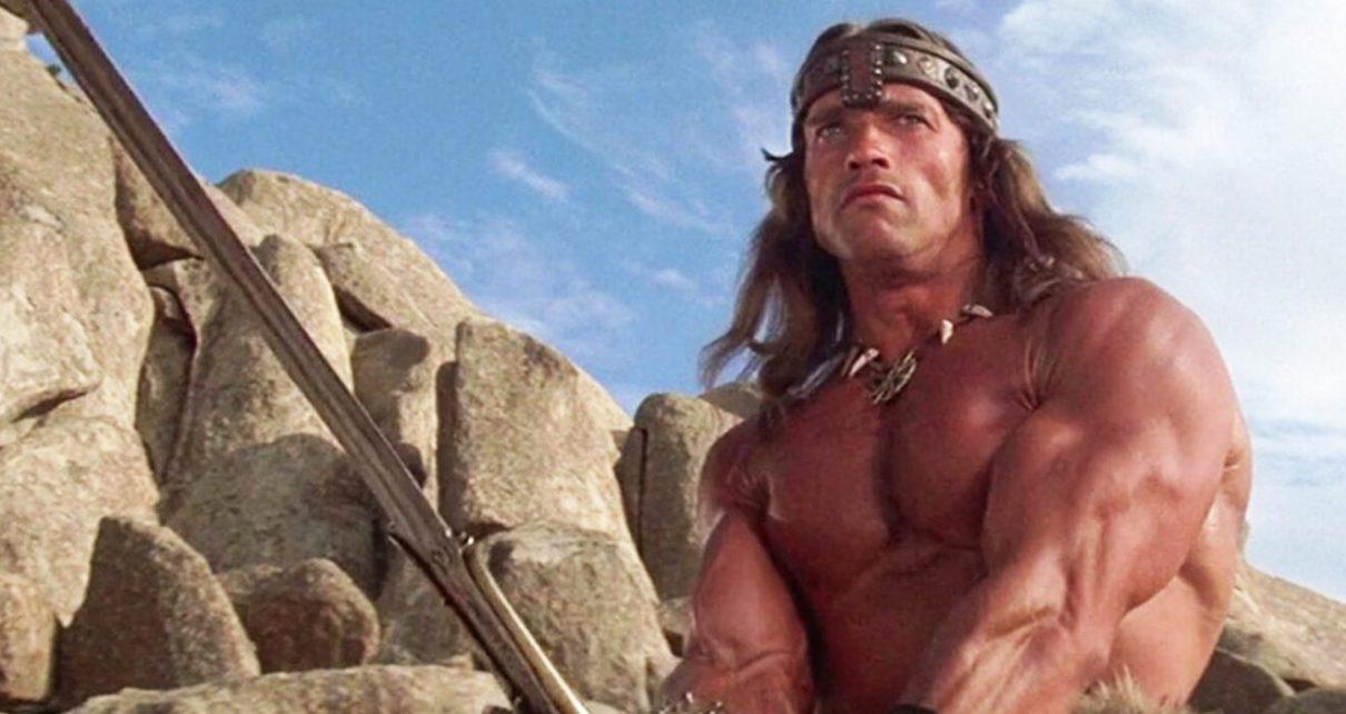 Netflix svilupperà una serie incentrata su Conan il Barbaro