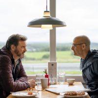 Supernova: trailer e poster del film con Colin Firth e Stanley Tucci