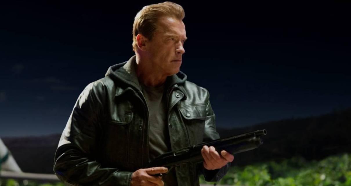 Arnold Schwarzenegger - Serie tv