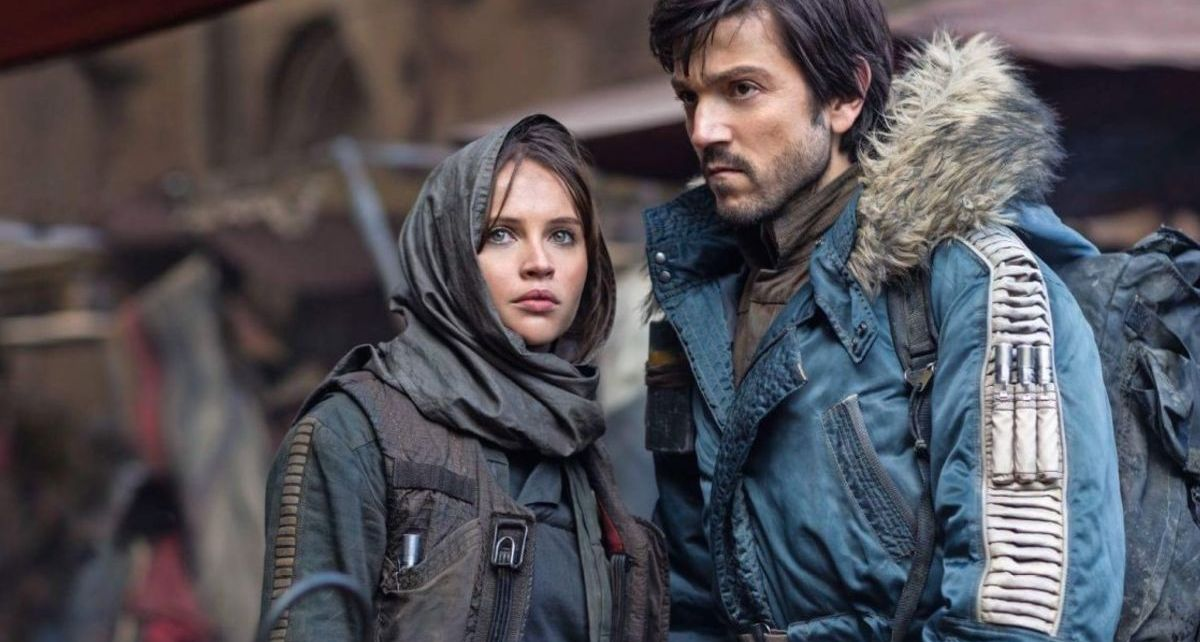 Cassian Andor Serie tv Regista