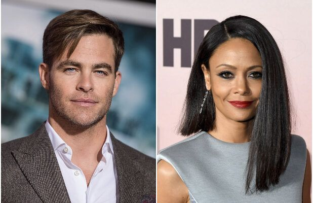 All the Old Knives con Chris Pine e Thandie Newton