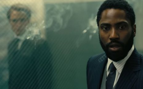 tenet, john david washington